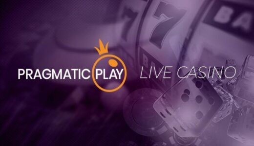 Slot Pragmatic Play Online